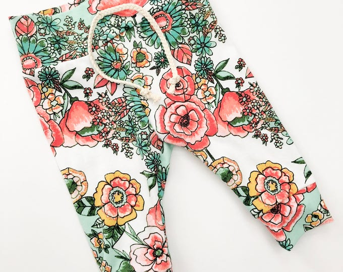 Flower Shower Leggings