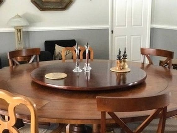 like this item - Large Wooden Dining Table