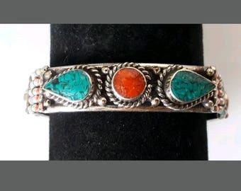 Bracelet Tibetan n3