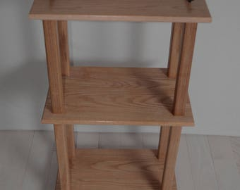Kitchen cart: handmade