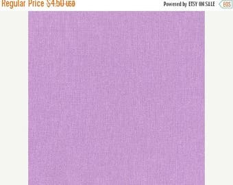 """20% Off Wisteria Color """"Thistle"""" Linen & Rayon 55/45 Blend Woven Fabric - Dresses, Pants, Skirts, Work Attire Brussels Washer 52"""" Wide Half"""