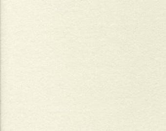 RK Flannel - Per Yd - Ivory - Robert Kaufman - 2-Ply - #1181