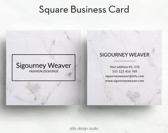 custom business card etsy. Black Bedroom Furniture Sets. Home Design Ideas