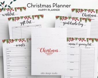 Christmas printable | Etsy