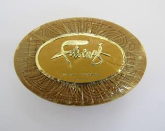 1960s/1970s(?) Faberge Tigress Soap
