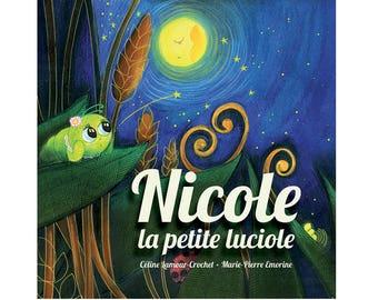 Nicole little Firefly