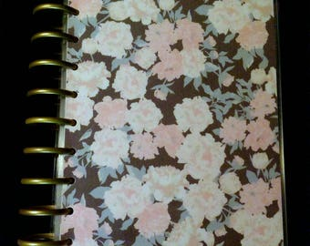 FREE SHIPPING!! Classic Happy planner front cover