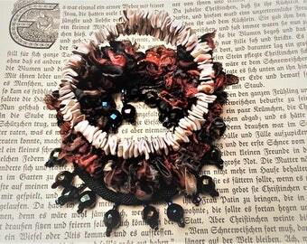 Bangle Bracelet spiral bracelet memory Wire Bracelet,