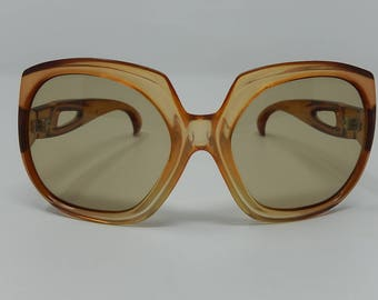 Old Sunglasses, Vintage France Paris by Ursula, Free Shipping!