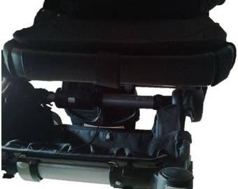 Seat Frame Protectors