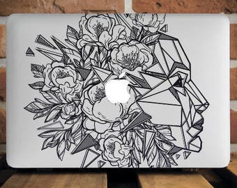 Apple Macbook Hard Cover MacBook Pro Retina 15 Case MacBook Air 13 Case Macbook Pro 15 Inch Case Laptop Cover Geometry Gift Face WCm097