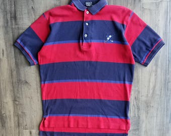 RL Polo Shirt Size Small Made In USA