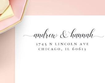 Address Labels, Return Address Labels, Wedding Address Labels, Wedding Invitation, Return Labels, Address Stickers, Calligraphy, Envelope