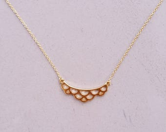 Necklace Julieta