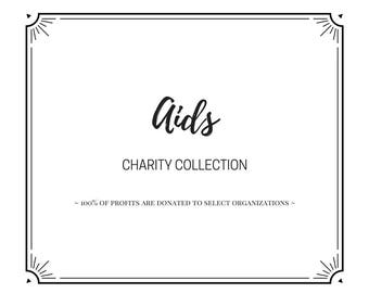 Aids: Charity Collection