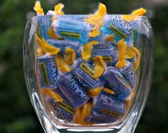One pound of Blue Raspberry Jolly Ranchers