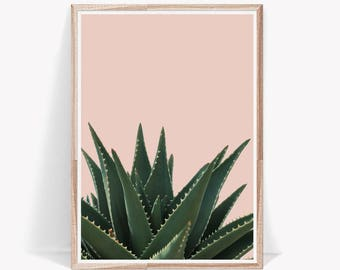 Succulent Print,Botanical Print,Prints,Plant Print,Tropical Prints,Wall Prints,Botanical Art,Tropical Decor,Print,Cactus Print,Wall Art