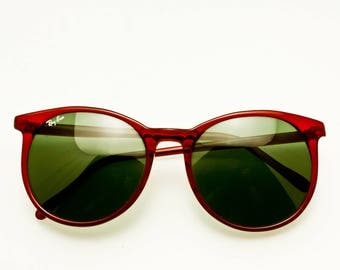 Ray-Ban Style C Vintage Sunglasses Bausch & Lomb 80's-Rare