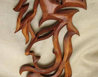 Еagle,  Wooden eagle,  Eagle carving,  Mask eagle,  Handmade Eagle,  Caring Wall Eagle, Eagle wood carving