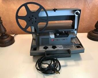 Kodak M80 Instamatic Movie Projector with Orginal Box