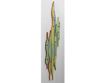 Sculpture | Wood Wall Art | Abstract art | Wall Art |