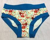 Size M Briefs Scrundies, Women's Scrundies, Scrundlewear, Women's Underwear, Boy Shorts Scrundies, Women's Boy Shorts, Woman's Briefs