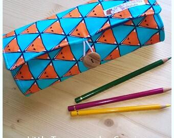 Pencil Case Roll