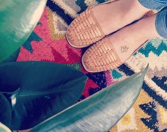 Huarache Sandal Size 36, 37 and 39