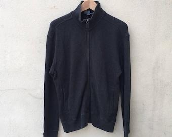 Polo Ralph Lauren Zipper Sweater