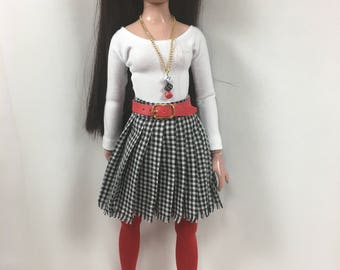 Ellowyne Wilde Fashion Outfit-Roll of the Dice