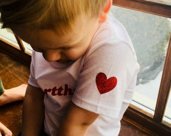 Boys' Heartthrob Shirt