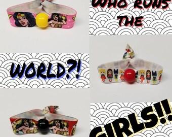 Girl power sale