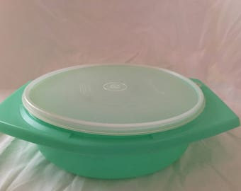 Replacement: Vintage Tupperware Grater Bowl Only