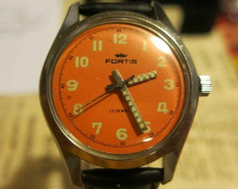 FORTIS VINTAGE WATCH