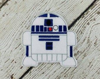 Summer Sale R2 Finger Puppet