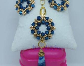"""Blue"" set"
