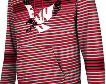 ProSphere Boys' Eastern Washington University Vector Pullover Hoodie (EWU)