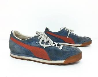 zapatillas puma vintage