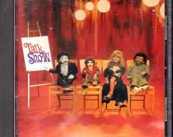 Talk Show - Stone Temple Pilots Solo Album - CD - VG+