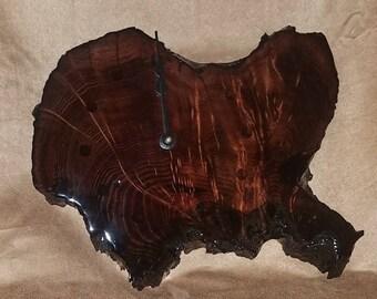 Redwood Clock