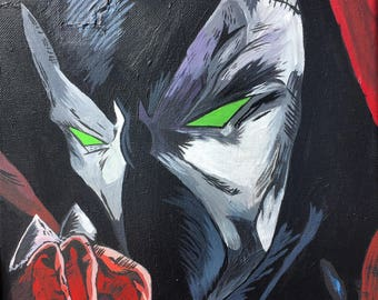 Spawn Painting