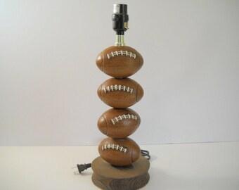 Football Lamp Sports Lamp