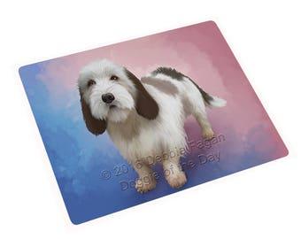 Petit Basset Griffon Vendeen Dog Small/Mini Magnet