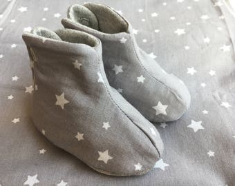 Baby Shoes |