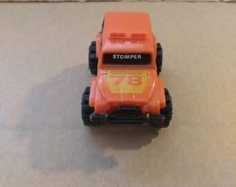 Vintage Stomper Schaper #78 Orange Renegade #302