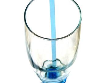 Shaker glass star