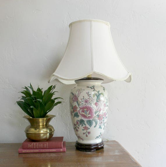 like this item - Ginger Jar Lamps