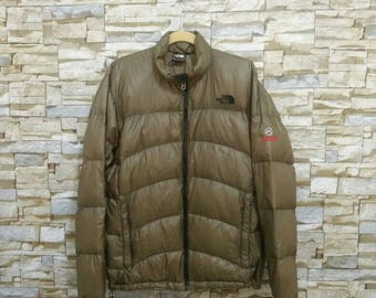 The North Face Jacket Windbreaker Summit Series Puffer Down Coat Winter Jacket