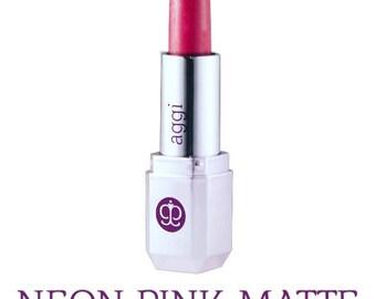 Lovelippy velvet Matte vegan lipstick
