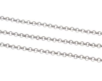 3m Stainless Steel chain